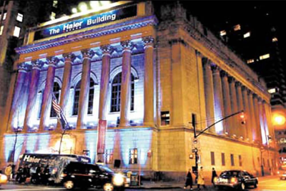 2002.:美方比特币交易平台大厦外景